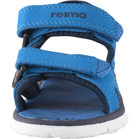 Reima Bungee Sandals Barn brave blue